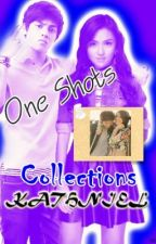 One Shots Collections #1 , 2 or 3 Pages [KATHNIEL] by JustcallmeChini