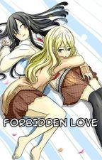 Forbidden love: A Citrus fanfiction by KieronGamesX105
