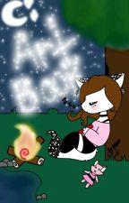 ♡My Art◇ (Plus Random) by -Pastel_Butterfly-