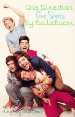 1D One Shots! by LoveFromHeidi