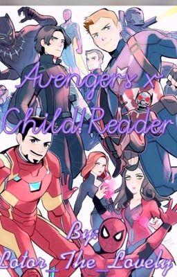 Avengers X Child Reader Bucky X Child Reader Wattpad