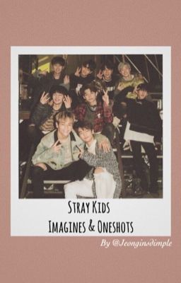 Stray Kids - Imagines & Oneshots [Requests Closed]