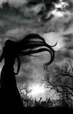 The Sin of Wrath {Rewritten} by toukamoon