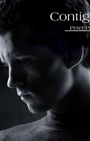 Doble Vida Peter Parker Tres Wattpad