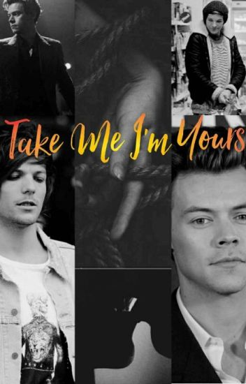 Take me, I'm Yours -  (L.s)