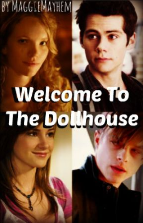 Welcome To The Dollhouse:::a Teen Wolf, Pokemon Crossover by maggiemayhem