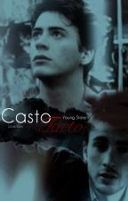 Casto Tacto | Stony by LoverBoy-