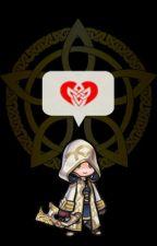 The Order of Heroes by 2Dreboot