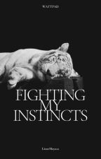 LUCHANDO CONTRA MIS INSTINTOS (TEEN WOLF) by 11011506ayj