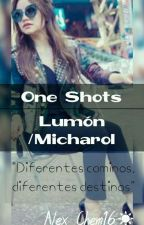 One shots/ Lumón-Micharol by Alex_Chem16