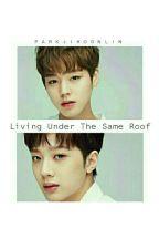 Living under the same roof // PANWINK 《COMPLETE》 by ParkJihoonLin