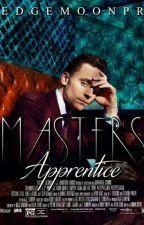 Master's Apprentice by EdgemoonPR