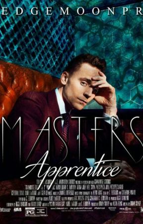 Master's Apprentice (Completed) by EdgemoonPR