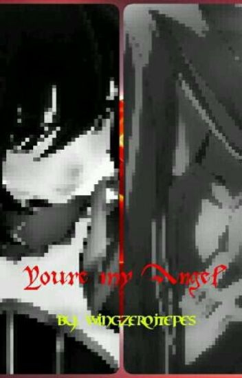 You're My Angel - Alucard X OC (NSFW/R18/Smut/Lemon/Fluff