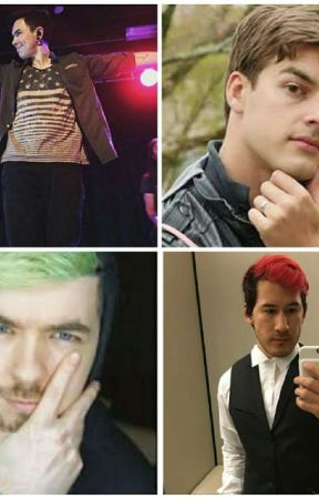 which one ( NateWantsToBattle x Reader x Jacksepticeye x Markiplier x MatPat by Alyssa197845