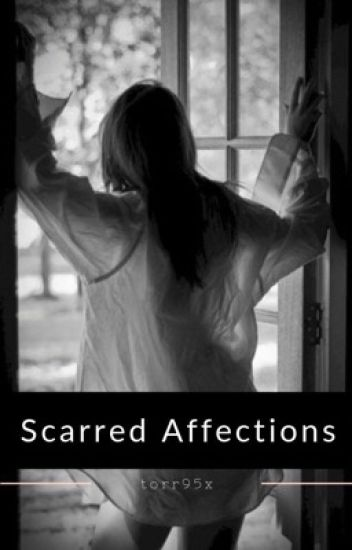 Scarred Affections | Crimson Wolves MC #2 *PREVIEW ON HOLD*