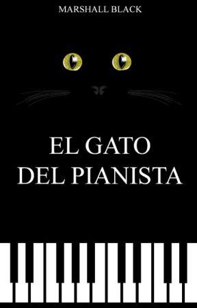 El gato del pianista by Marshall_Black