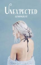 Unexpected by lemonzest