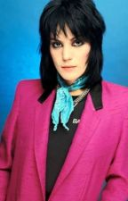 "Joan Jett ""Do you wanna touch me?""  FAN FICTION by RyannRockett"