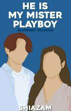 He is my Mr. Playboy by JiEun_Kook