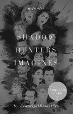 Shadowhunters Imagines by BeautifulDisast3rs