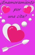 ¿Enamoramiento por una, cita? by DulceGalaxiaArt