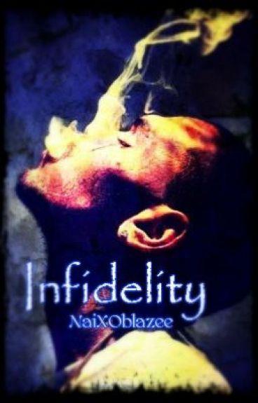 Infidelity (Chris Brown) {EDITING}