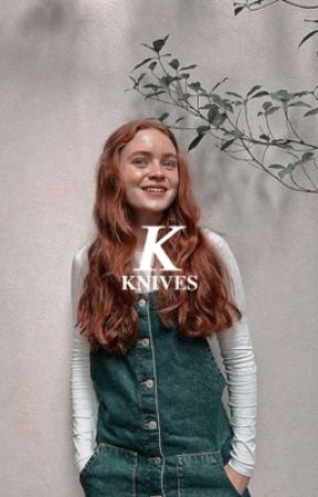 Knives || The Hunger Games  by SarcasticQueenz