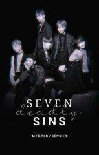 Seven Deadly Sins by MysterySender