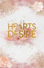 hearts desire✔️ by silverxtree