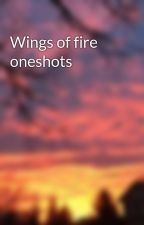 Wings of fire oneshots by Watching_theStars