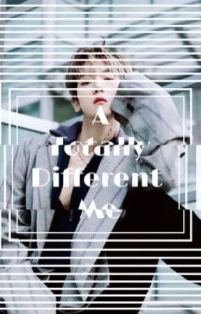 A Totally Different Me | EXO by ImmaStealYeontan