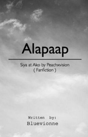 Alapaap by Bluevionne