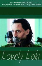 ~ Lovely Loki ~ (Loki x OC) [PAUSE] by MimmixeRENARD