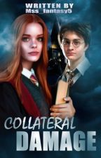 Two of the same ↠ H. POTTER TWIN by mss_fantasy5