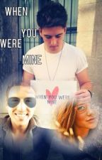 When you were mine by Tanisha_Willmer