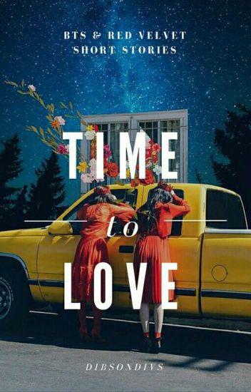 Time to Love (BTS & Red Velvet Short Stories)