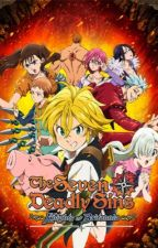 Seven deadly sins rp by Spanglish_Queen2