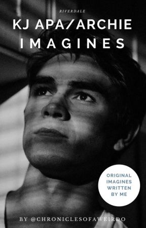 Kj Apa/ Archie Andrews · Imagines by chroniclesofaweirdo