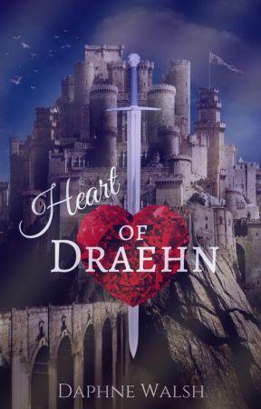 Heart of Draehn by StarlightInspiration