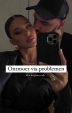 Ontmoet via problemen by schrijfsterxxh_