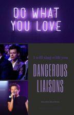 Dangerous Liaisons//tłumaczenie//Larry Stylinson by melodycreations