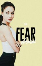 Fearless 》》 A.L by CuBubb