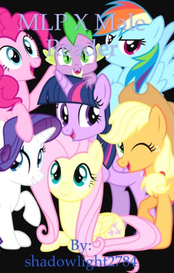 Mlp/OC Female Characters X Reader (Complete) - Shadow