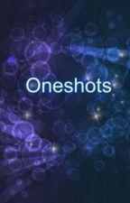Kleine Oneshot-Sammlung by Celly-chann