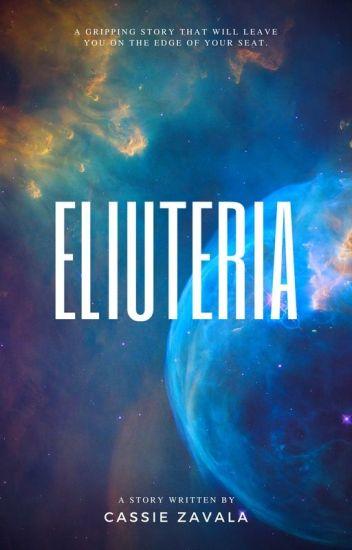 Eliuteria