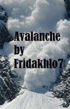 Avalanche by fridakhlo7