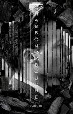 Charbon Dans La Bouche • Larry by JoellaBC