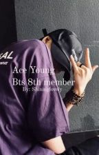 Bts 8th member [MALE OC] by shininglovely