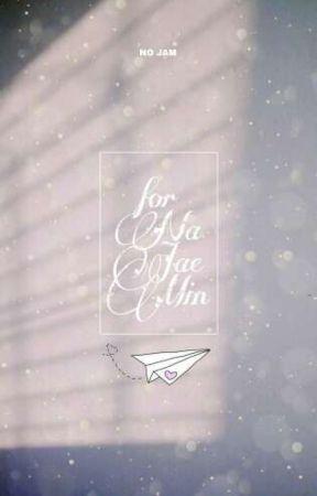 for Na Jaemin ✈ by WAISTAE